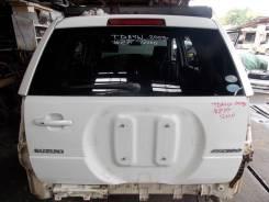 Дверь задняя Suzuki Escudo 2009