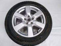 Колесо Колесо Nissan В Сборе Dunlop Grandtrek ST20 215/60R17