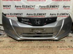 Бампер передний Honda Fit GE6 / 2 модель/ цвет NH700M