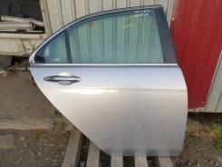 Дверь задняя правая NH623M Honda Accord CL7 CL8 CL9 K20A K24A