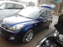 Продам крыло Mazda Demio DY
