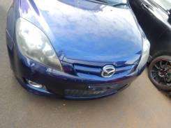 Продам бампер передний Mazda Demio DY 2модель