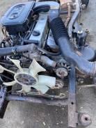 Двигатель td42 Nissan safari y 60
