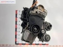 Двигатель Volkswagen Polo 4 2005, 1.4 л, бензин (BKY)
