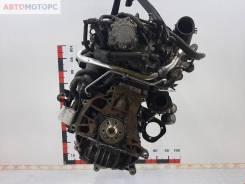 Двигатель Skoda Octavia 1Z 2005, 2 л, дизель (BKD)