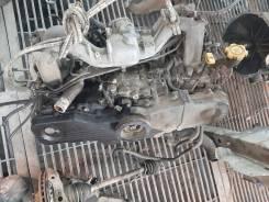 Двигатель Subaru Impreza EJ15