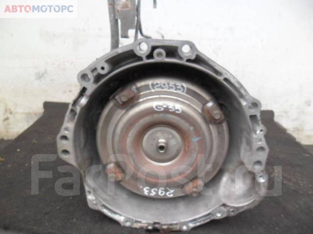 АКПП Infiniti G II (V36) 2008, 3.5 л, бензин (99X6B )