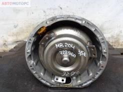 АКПП Mercedes C-klasse (W204)2010, 3.5 л, бензин (722960 2048706100)