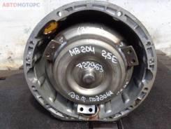 АКПП Mercedes C-klasse (W204) 2010, 2.5 л, бензин (722963 2042706200)