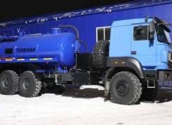 Урал 4320. МВ-10 бескапотный. Под заказ