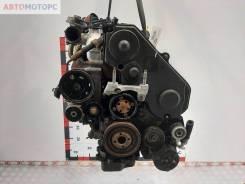 Двигатель Ford Focus 1 2004, 1.8 л, дизель (FFDA)