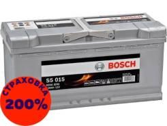 Bosch. 110А.ч., Прямая (правое), производство Европа