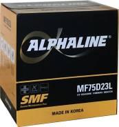 Alphaline. 65А.ч., Обратная (левое), производство Корея