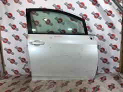 Дверь передняя правая Toyota Ractis ncp120
