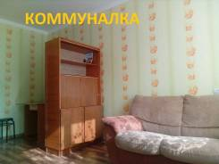 Комната, улица Адмирала Смирнова 16. Снеговая падь, частное лицо, 12,0кв.м. Комната
