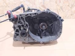 МКПП Renault Megane II K4M760 (контракт) Маркировка = JH3-143