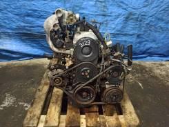 Контрактный ДВС Mazda Demio (DW) 96-02гг. B3 1.3 A/T A3129