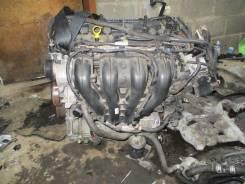Двигатель LF-VE Mazda 3 Axela BK 2007
