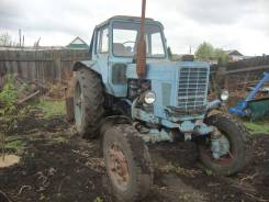 МТЗ 82. Продается трактор МТЗ-82