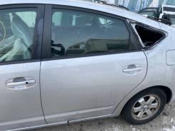 Дверь задняя левая Toyota Prius nhw20 2009 в Хабаровске
