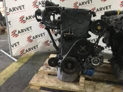 Двигатель Hyundai Accent 1,5 л 102 л. с. G4EC из Кореи