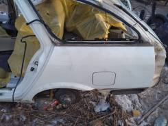 Крыло Nissan Primera