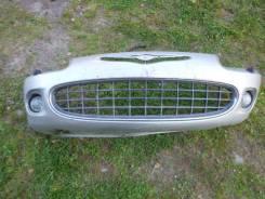 Бампер передний для Chrysler Sebring/Dodge Stratus 2001-2007