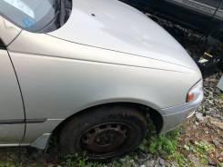 Крыло перед правое серое цвет-574 Toyota Carina ST190 77000km
