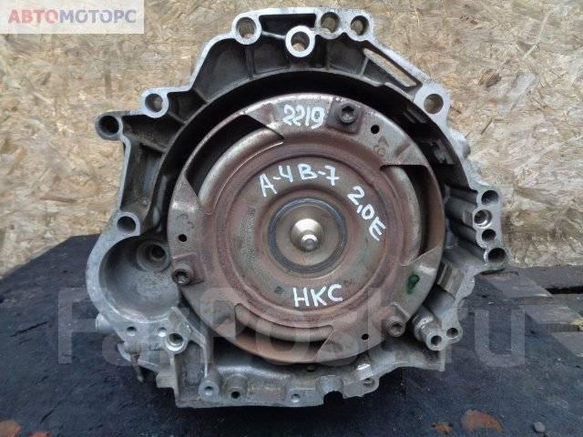 АКПП Audi A4 B7 (8EC) 2004 - 2008 2006, 2 л, бензин (HKC 6HP19)