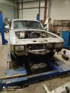 Двигатель Chrysler 2.4 DOHC EDZ