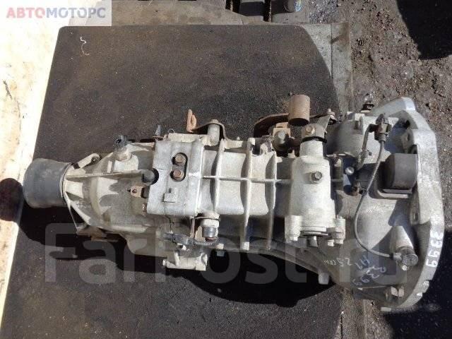 МКПП Hyundai H1 II (Starex) 2008, 2.5 л, дизель