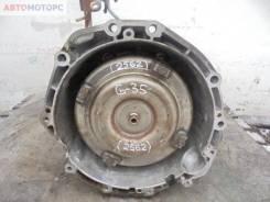 АКПП Infiniti G I (V35) 2004, 3.5 л, бензин (RE5R05A 92X17)