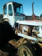 ВТЗ Т-28. Продается трактор Т-28 с навесным оборудованием.