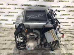 Двигатель в сборе SR20VET для Nissan X Treil