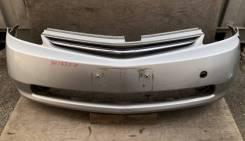 Бампер передний цвет 1F7 Toyota Prius NHW20