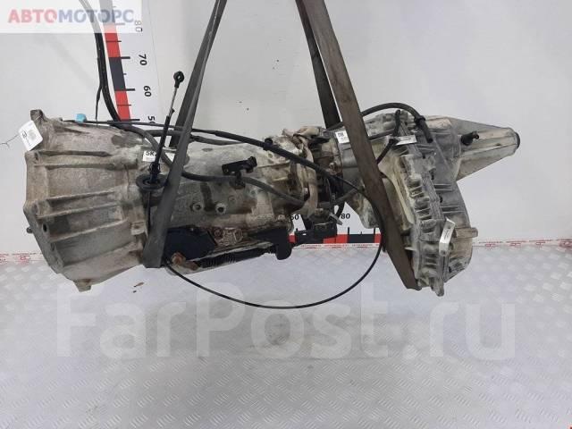 АКПП Cadillac Escalade 2 2005, 6 л, бензин (5KZD)