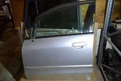 Дверь Mazda Premacy 1999-2005 [C14559020A] CP8W FP-DE, передняя левая