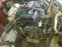 Контрактный двигатель 3s-ge 2wd altezza в сборе