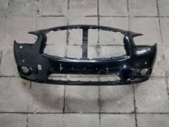 Бампер передний Infiniti Qx60 L50 2014-2016 620223JM1H