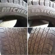 Michelin, 255/50 R19