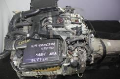 Двигатель Toyota 1UR-FSE с АКПП на Crown Majesta URS206