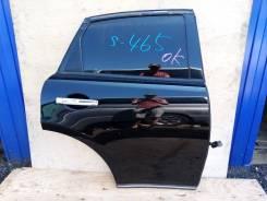 Дверь задняя правая FX35
