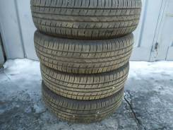 Goodyear EfficientGrip Eco EG01, ECO 185/70 R14