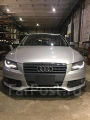 Audi A4. 8K5, CDH