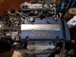 Двигатель F20B sir 180 л/с в сборе с навесным, пробег 81тыс. км