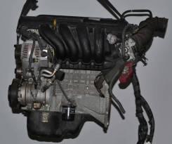 Двигатель Toyota 1ZZ-FE 4ВД