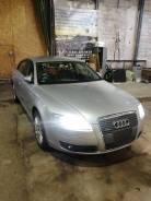 Audi A6. C6, AUK 3 2