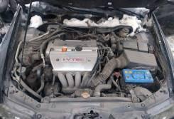 Accord VII Двс АКПП Honda Аккорд 03-08