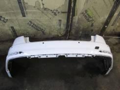 Бампер задний Audi A6 (C8,4K) 2018> (4K5807511)