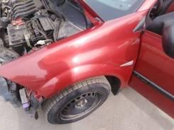 Крыло левое и правое Renault Megane 2 Меган